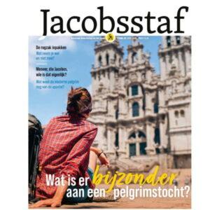Jacobsstaf 128 Luxe-editie