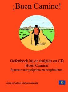 Omslag oefenboek Spaans