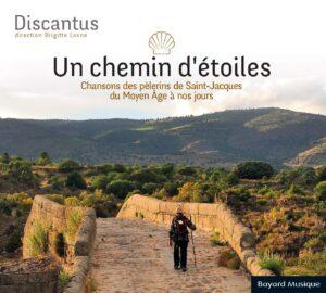 CD-hoes Discantus Un chemin d'étoiles