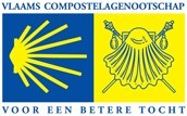 beeldmerk Vlaams compostelagenootschap