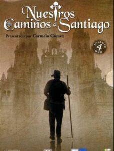 DVD-Hoes Caminos a Santiago