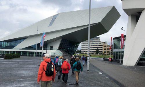 2020 10 07 Regio wandeling Amsterdam-Noord (1)
