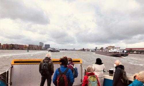 2020 10 07 Regio wandeling Amsterdam-Noord (13)