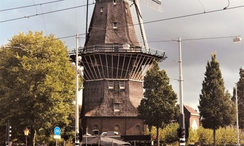 2020 10 07 Regio wandeling Amsterdam-Noord (16)