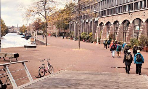 2020 10 07 Regio wandeling Amsterdam-Noord (17)