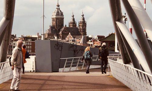 2020 10 07 Regio wandeling Amsterdam-Noord (31)