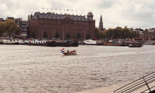 2020 10 07 Regio wandeling Amsterdam-Noord (34)