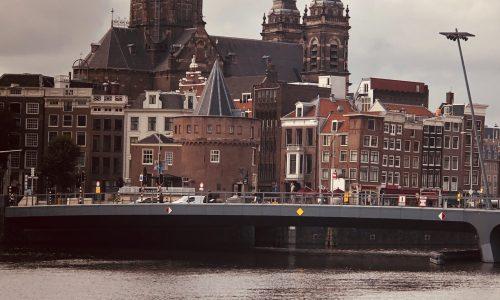 2020 10 07 Regio wandeling Amsterdam-Noord (37)