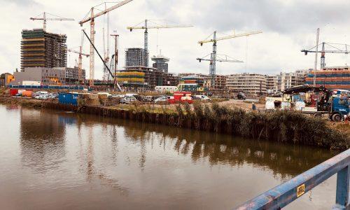 2020 10 07 Regio wandeling Amsterdam-Noord (4)