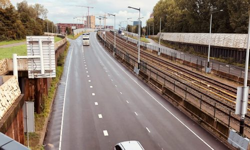 2020 10 07 Regio wandeling Amsterdam-Noord (6)
