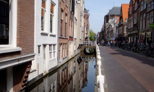 Delft Oude Langendijk