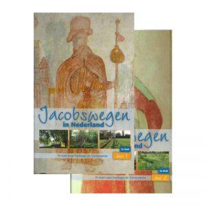 Jacobswegen-NL-1&2