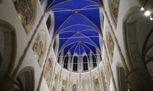 gro-Hoogkoor van de Martinikerk in Groningen