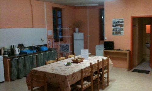Refugio in Roquefort
