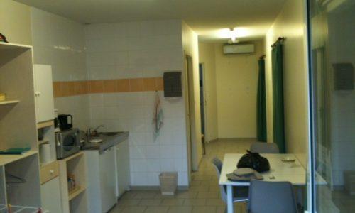 Refugio in Bougue