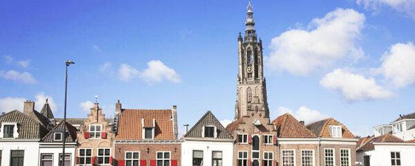 Regio Midden Nederland, nieuwsbrief 2021-01